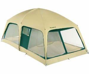 Humongous 12 Person Tent Condo. Very cool website as well. Lots of neat stuff!