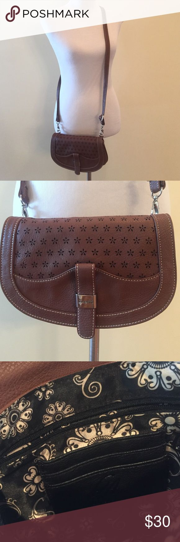 NEW Grace Adele Crossbody Bag NWT! Grace Adele Bags Crossbody Bags