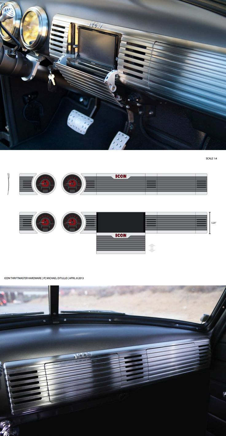 87 best images about chevy interiors on pinterest for Stevens transport trucks interior