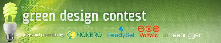 Green Design Contest - DIY tutorials: Instructables
