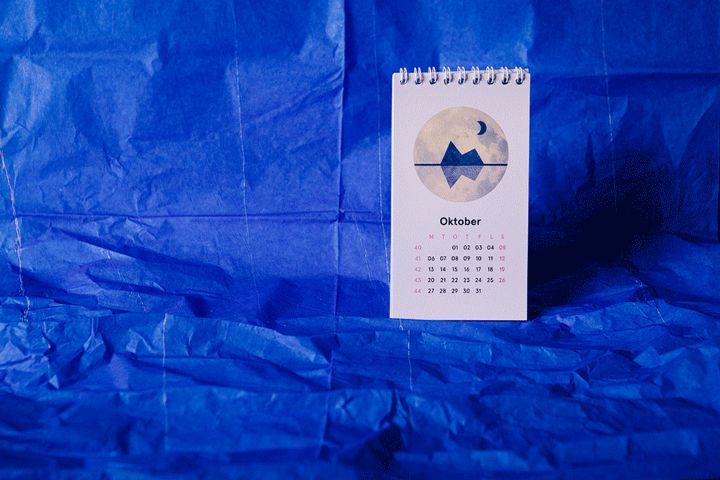 2014 calendar - marigraf