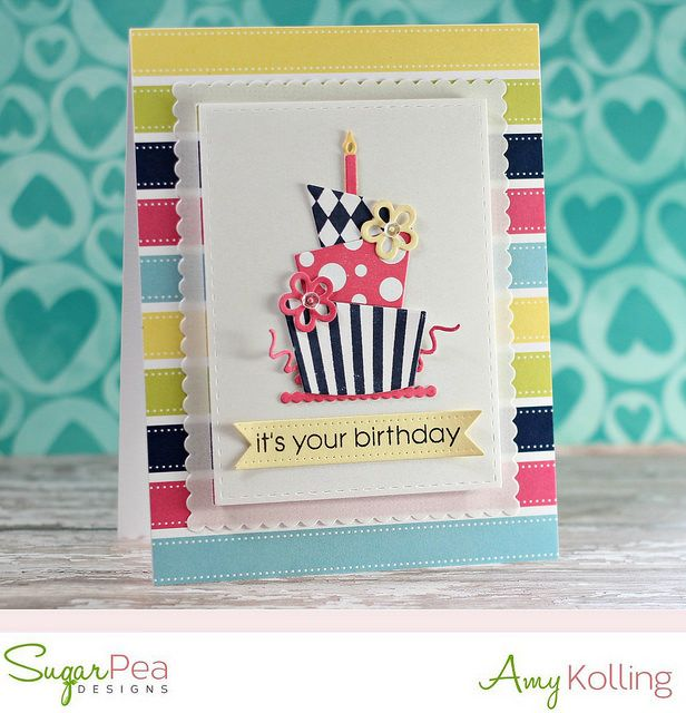 Card Making Ideas Using Vellum Part - 39: Stamp-n-Paradise: Layering With Vellum. Journal CardsHappy ...