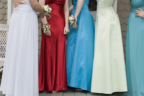 Prom-flation: Average family spends more than $1,000 on teen dance (Getty images): Dance Getty, Parenting Tips, Average Family, Getty Images, Big Kids, Teen Dance, Kids Parenting, Family Spends
