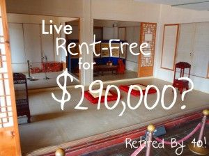 Live Rent-Free for $290,000?  In Korea, the use Jeonse contracts, which are extremely in favor of the tenant - check out more here http://www.retiredby40blog.com/2014/03/27/rent-free-290000/