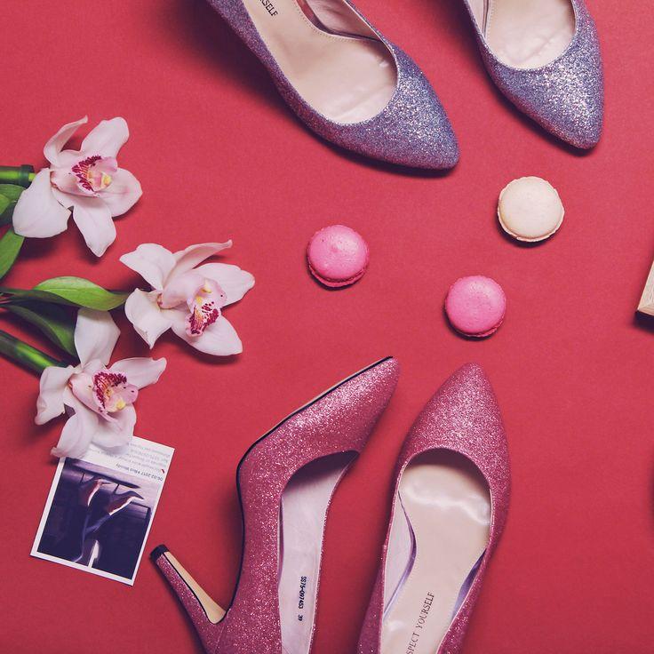 Для похода на коктейльную вечеринку вам подойдут стильные туфли-лодочки✨Они добавят блеск и роскошь в ваш вечерний наряд💃 Розовые:SS75-097453/6 Серебряные:SS75-097456/6 #respectshoes #iloverespect #shoes #ss17 #shopping #обувьреспект #шоппинг #мода #весна #веснавrespectshoes