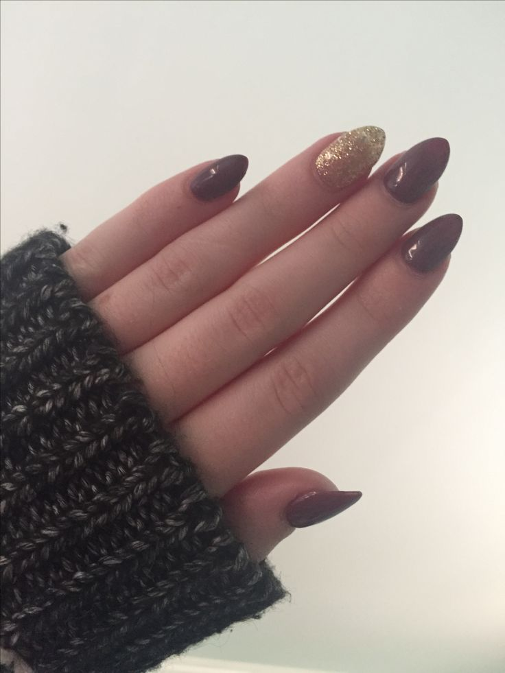 17 Best ideas about Cute Almond Nails on Pinterest ...