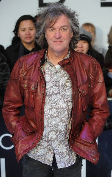 James May - Arrivals at the 'Oblivion' Premiere 6
