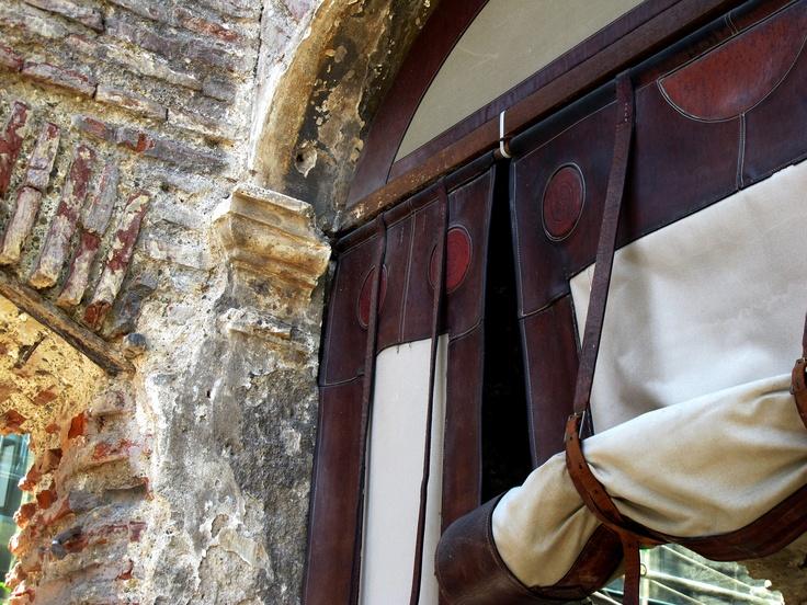 kapı köşesi