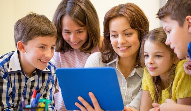 La educación digital representa un cambio de paradigmas