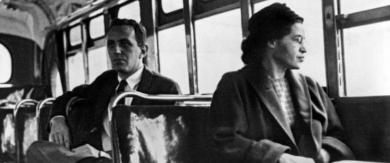 6 Things You Didn't Know About Rosa Parks (NEW BOOK)