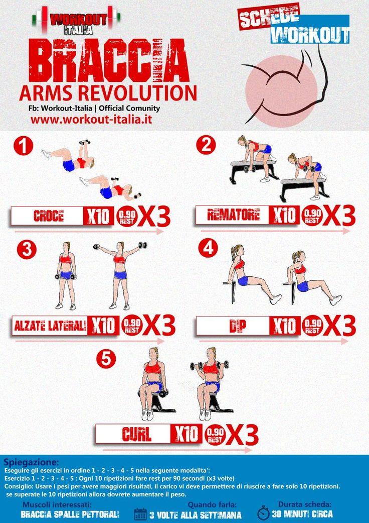 armsrevolution-scheda-workout-allenamento-braccia.jpg (883×1249)