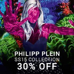 Vestes en Cuir pour Femmes, Outlet de Luxe PHILIPP PLEIN | Cream della Cream