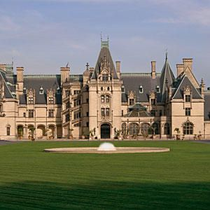 Tour the Best Historic Southern Homes: The Biltmore