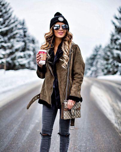 Snow day vibes on MiaMiaMine.com today. http://liketk.it/2pUlv @liketoknow.it #liketkit