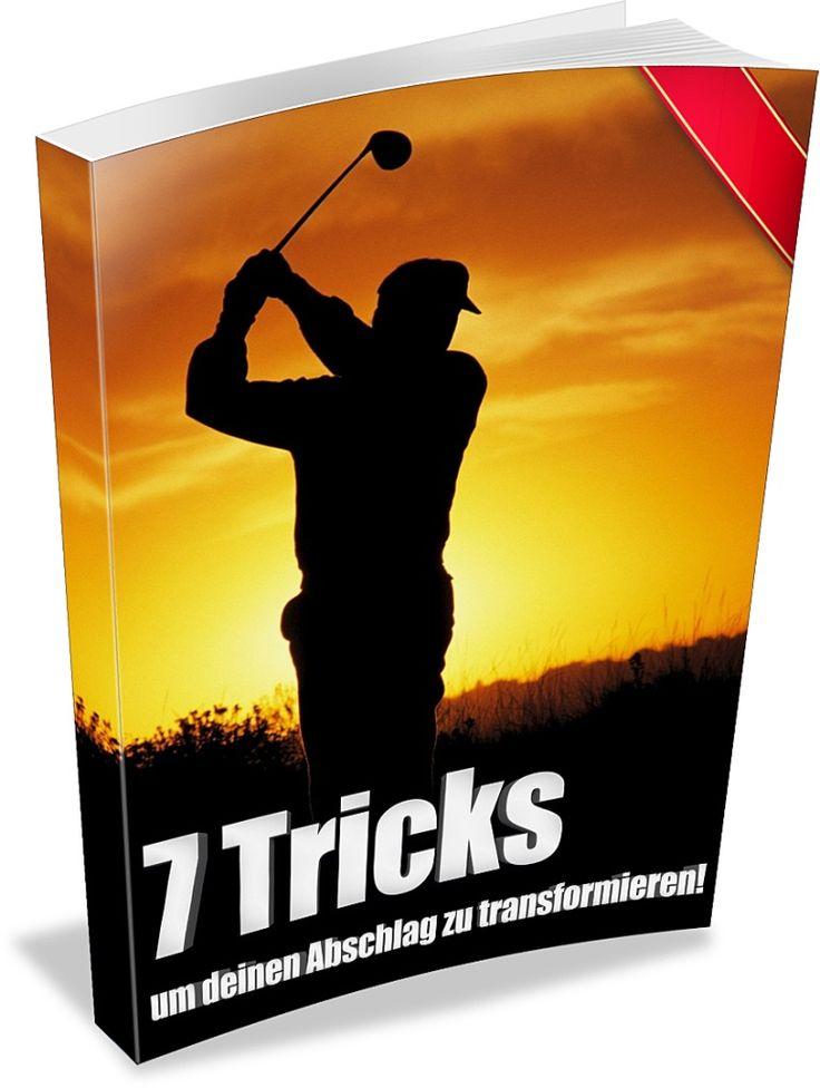 Abschlag Transformieren — professionell-golf