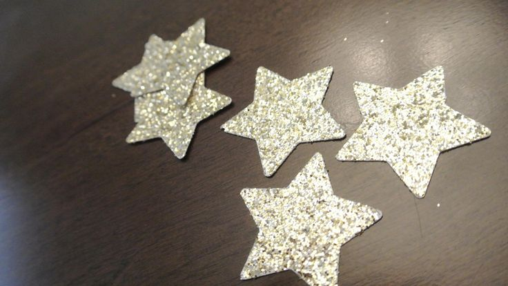 Glitter Gold Star Confetti 50ct. Handcrafted in 1-3 Business Days. 1st Birthday Party Decorations By Paper Rabbit by PaperRabbit87 on Etsy