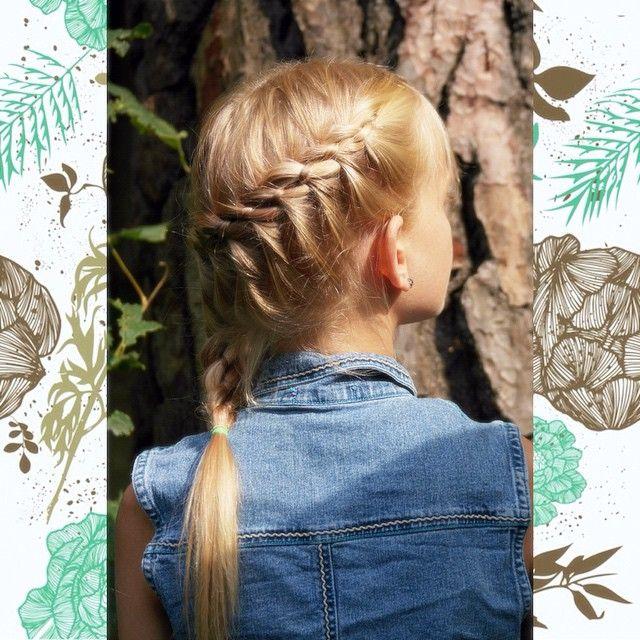 #fourstrandbraid ❤️☀️ #braid #braids #braiding #braidsforgirls #braidsforlittlegirls #instabraids #braidideas #braidinghair #lettikampaus #letti #letitys  cr: @luukazoid #fourstrandbraid #suomiletit #neljäosainenletti