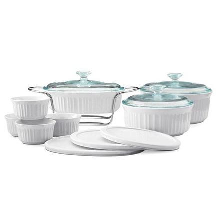Corning Ware® 14-piece Cookware Set