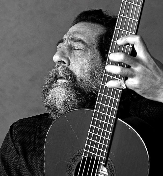 El Acorazado Cinéfilo - Le Cuirassé Cinéphile: Manuel Molina, revolucionario del flamenco - Franc...