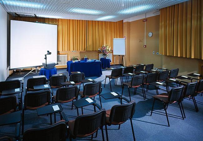 Centro Congressi al BEST WESTERN Hotel Re Enzo, Bologna (BO)