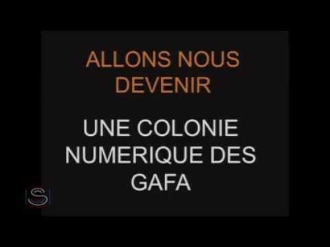 Docteur Laurent Alexandre à la table ronde du 19 janvier sur l'Intellige...