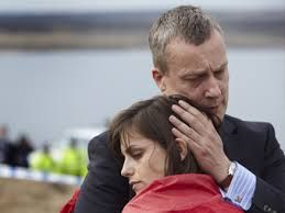dci banks lucy payne