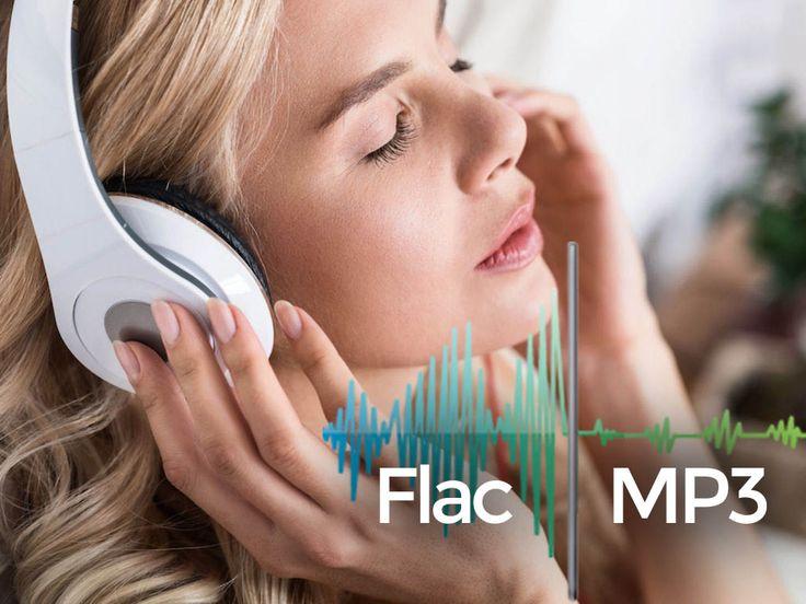 Logiciel pour détecter vos fichiers musiques MP3 Flac de mauvaise qualité : spek glissez vos musique et vous verrez le taux d'échantillonnage facilement.