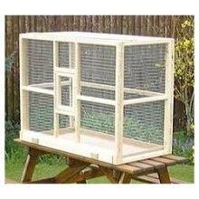 Indoor Mini Aviaries |Aviary Accessories