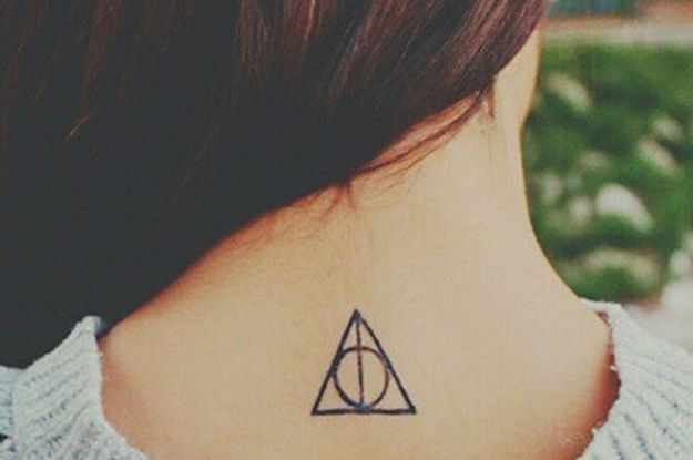 Geeks Tattoos - Lord of the Rings, A Song of Fire and Ice, The Chronicles of Narnia, Harry Potter.