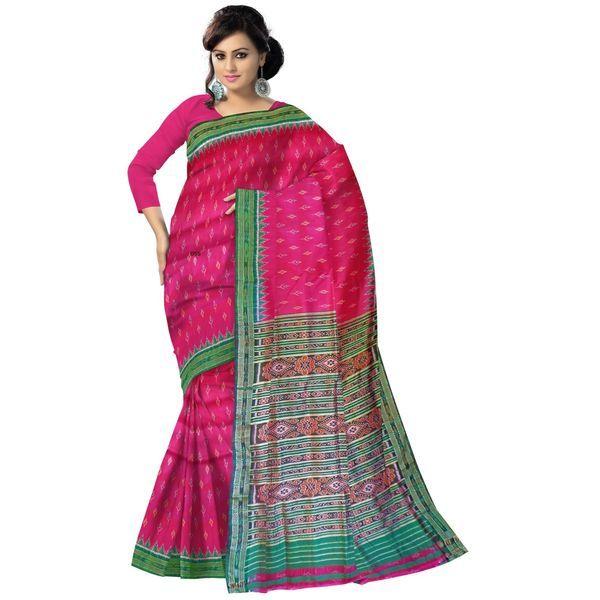 Buy OSS019: Kotki Silk Sari Odisha online - Odisha Saree Store