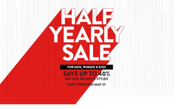 The Nordstrom Half Yearly Sale + TONS of other Memorial Day Weekend Sales are on now! Come get the details at storybookapothecary.com