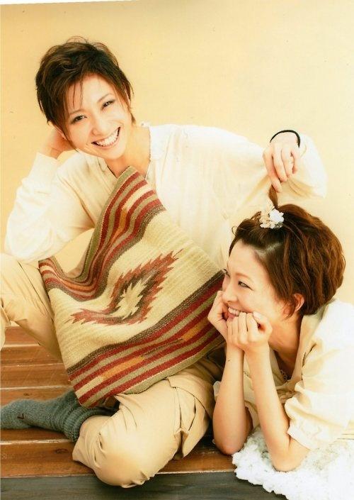 Sumika & Yuuhi Takarazuka - Cosmos