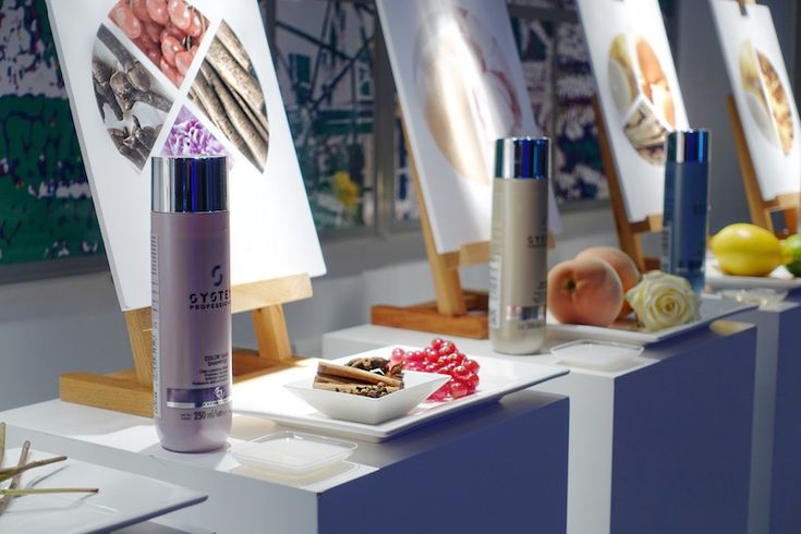 System Professional Haircare Anverelle