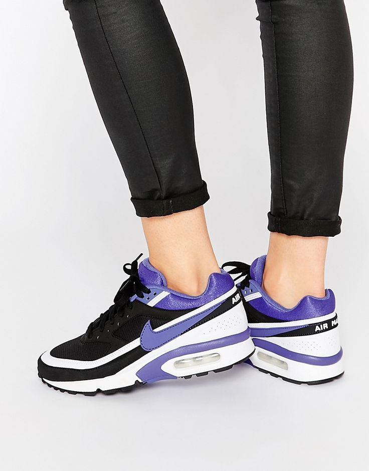 Scarpe Nike Da Ginnastica Nere