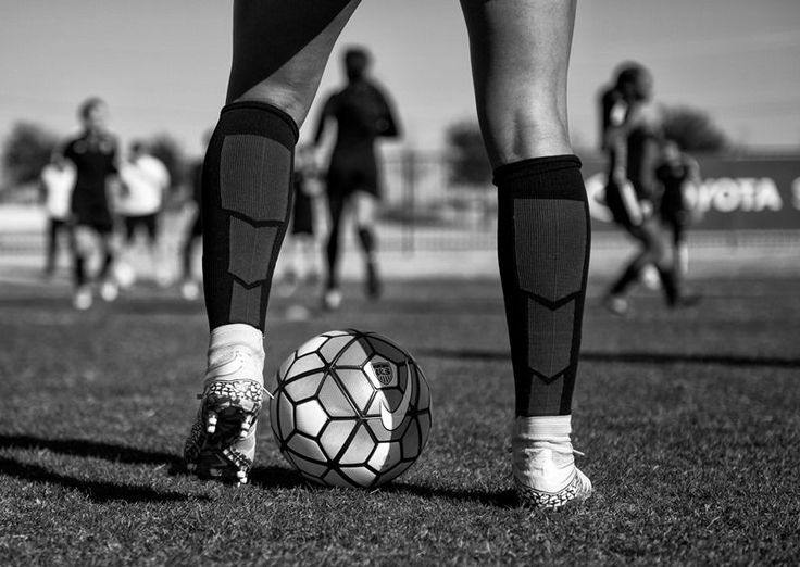 Gallery: The WNT Black & White Collection - U.S. Soccer