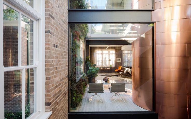 MCK Architects - Pigeon Shed