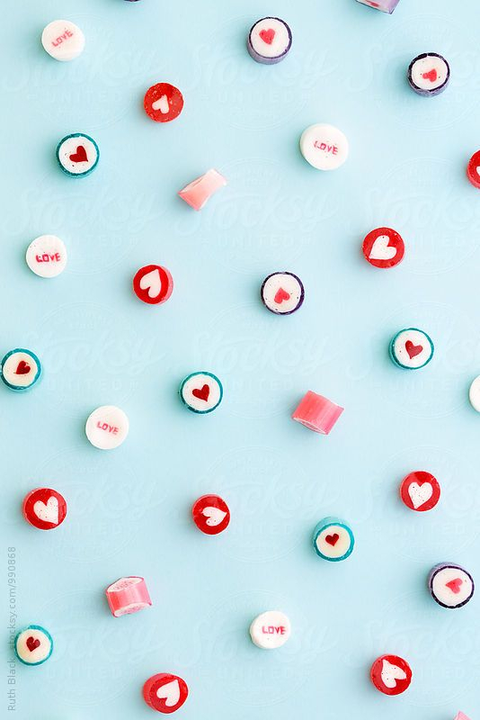 Candy background by Ruth Black - Candy, Background - Stocksy United