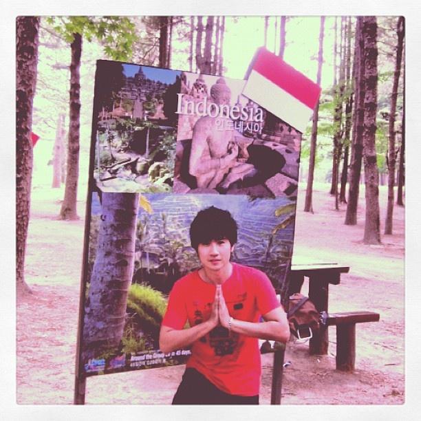 "@uberstip's photo: ""Damn, I love Indonesia #namiisland #wintersonata #korea *instagram Fever"""