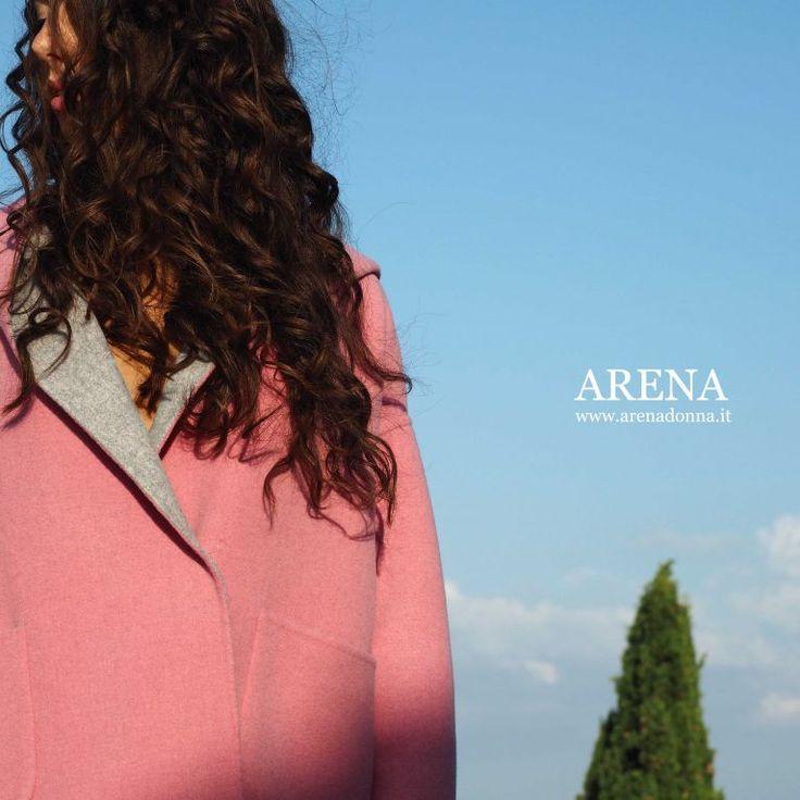 www.Arenadonna.it ad Altamura da ARENA #fashion #coat #styles #shopping #glam #style #woman #fw17