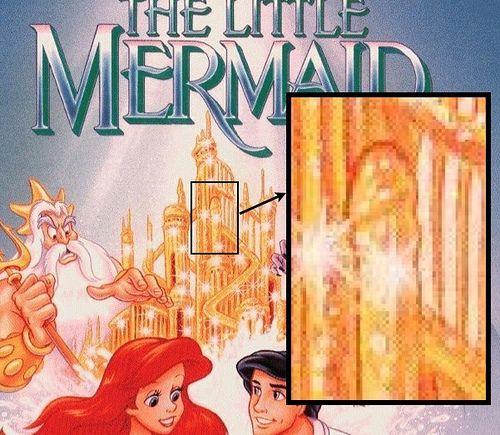 Disney=Weirdo's