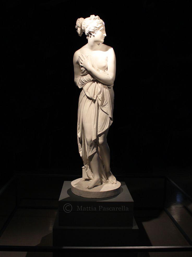 Gesso, di Antonio Canova, 1809-1811