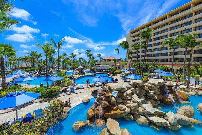 Occidental Grand Aruba Resort