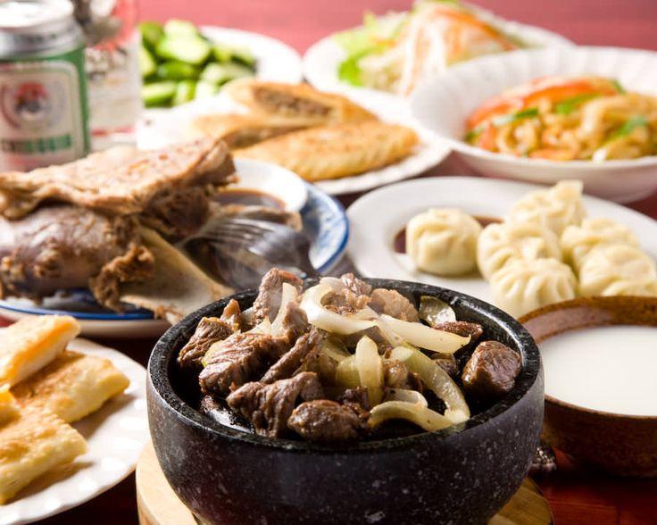 ぐるなび - モンゴルレストラン シンキロー 写真 1ページ目(1件~40件)