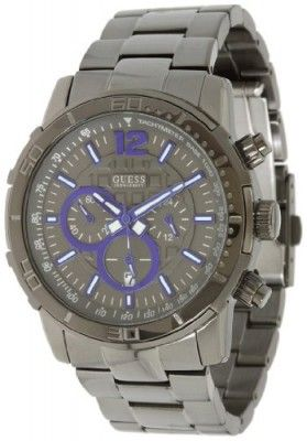 Relógio GUESS Masculine Sport with Pop Watch #relogio #guess