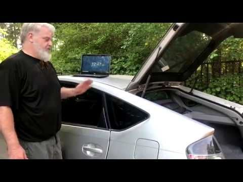 Hybrid Battery Replacement Prius Youtube Toyota Prius Battery