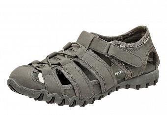 Спортивная прорезиненная обувь
