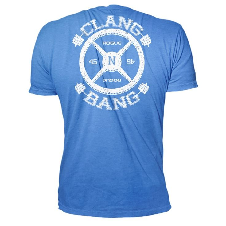 Dan Bailey Clang N Bang Shirt