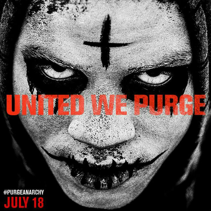 The Purge | Movies | Pinterest