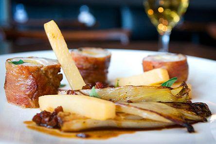 Smolt, Hobart - local food