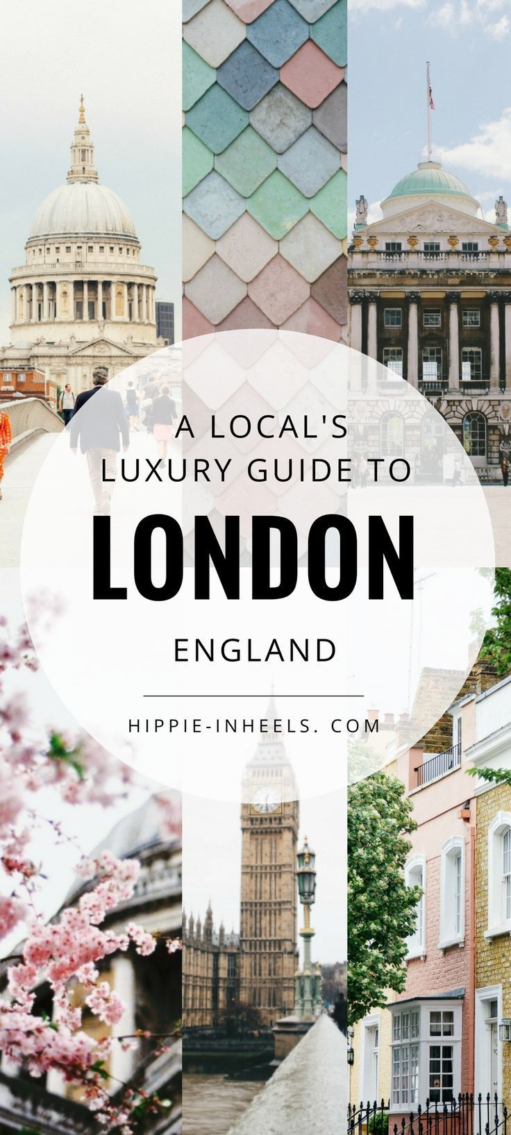 Looking for a luxury guide to London, England? Look no farther! From luxury hotels, restaurants, and things to do, our London local is dishing out her best travel tips.